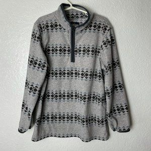 OshKosh B'gosh Fleece Kids Sweater size 10